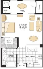 Floor Plan Furniture Studio Apartment Floor Plans Furniture Layout Original Jpg