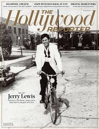 carl reiner tribute to jerry lewis