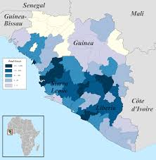 west africa map ebola how canada violated international during the west africa ebola