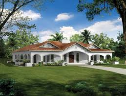 Spanish Colonial Architecture Floor Plans Spanish House Plans At Eplans Com Southwest House Plans