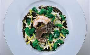 cuisine bretagne de bretagne bellevue façon cuisine contemporaine par alain ducasse