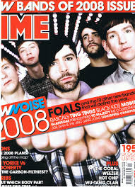 Off The Map Movie Foals Promotional And Press On Sub Pop Records