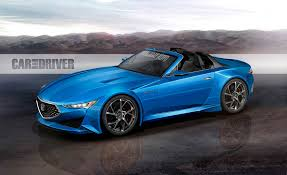 Honda S2000 Sports Car For Sale Honda S2000 Artist U0027s Rendering Pictures Photo Gallery Car