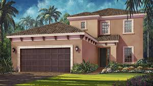 Florida Floor Plans For New Homes Esplanade At Hacienda Lakes New Homes For Sale In Naples Fl 34114