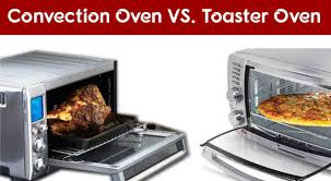 Turbo Toaster Oven Convection Oven Vs Toaster Oven Cookingdetective Com
