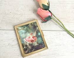Vintage Business Card Case New Grandma Card Etsy