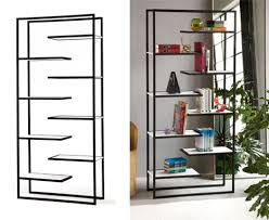 unusual shelving simple but unusual bookcases by faktura designs core77