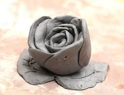 smart class clay roses for mother u0027s day