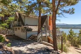 Tree Top Cottage Big Bear by Top 50 Fawnskin Vacation Rentals Vrbo