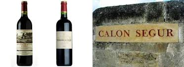 second wine 10 things every wine lover should about calon segur