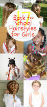 Toddler Hairstyles For Girls by Get 20 Simple Hairstyles For Girls Ideas On Pinterest Without