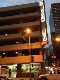 don t overlook this historic parking garage in downtown l a general petroleum garage 3