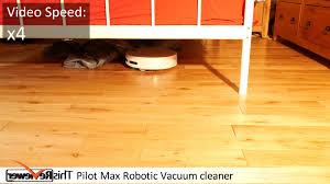 Vacuum For Laminate Wood Floors Robotic Vacuum Pilot Max Review