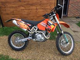 2000 ktm 400 exc racing pics specs and information