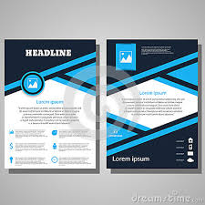 e brochure design templates blue flyer design layout template infographic e