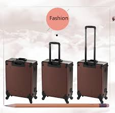 portable light for makeup artist coffee makeup artist train case with lights pro station portable
