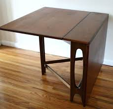 dining table painting of fold down dining table design room