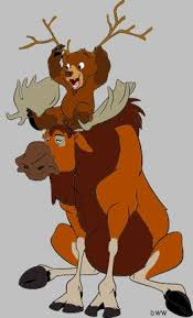 281 disney brother bear images brother bear