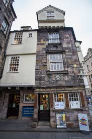hidden edinburgh attractions 28 lesser known things to do in