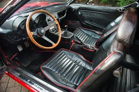 alfa romeo montreal for sale forget about a new mustang buy this magnificent alfa romeo