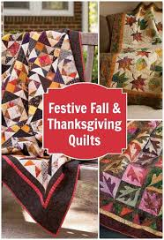 29 best fall quilts images on fall quilts