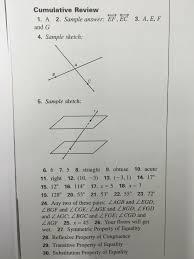 ms migliore u0027s geometry i