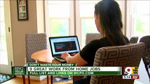 9 companies offering great work from home jobs youtube