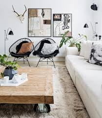 need a living room makeover scandinavian living rooms