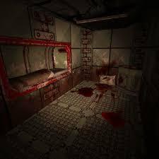 can you survive in escape room horror steel alive u2013 vrfocus
