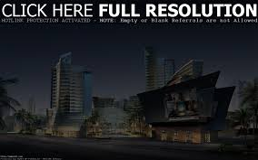 modern house construction for and contemporary 3d home