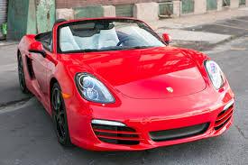 car com 2013 porsche boxster review notes 24 cars blue sky