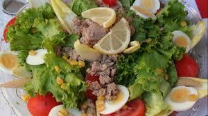 3 cuisine meteo a la carte la salade niçoise à l honneur dans météo à la carte sur 3