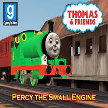 steam workshop percy small engine