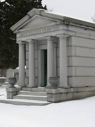 mausoleum cost a grave interest mausoleums crypts and tombs oh my
