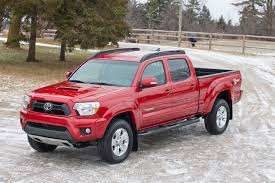 toyota tacoma blacked out canadian black book hands out 2017 best retained value awards