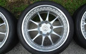 lexus hre wheels hre 543r 18