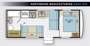 nash travel trailer floor plans travel trailers prepper s survival homestead