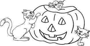 halloween pumpkin coloring sheets 4 bootsforcheaper