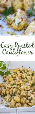 best 25 cauliflower side dish ideas on cauliflower
