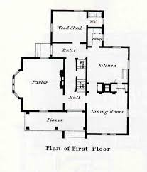 Victorian Era House Plans 66 Best Folk Victorian Images On Pinterest Victorian Interiors