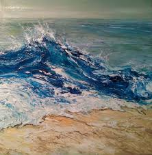 acrylic painting workshops and classes