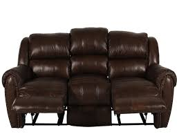 Lane Furniture Leather Reclining Sofa by Lane Summerlin Reclining Sofa Mathis Brothers Furniture