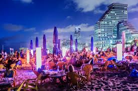 tel aviv the 16 most exciting party cities in the world travel