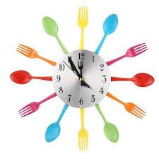 montre cuisine horloge murale de cuisine achat vente horloge murale de à l