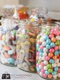 candy bar candy buffet 100 things 2 do