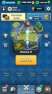 clash of 2 mod apk clash royale 1 3 2 unlimited mod hack apk is here exclusive