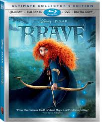 a113animation brave blu ray special features listings
