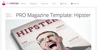 free indesign templates