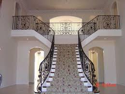 voltz residence by european ornamental iron work