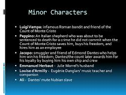 Count Of Monte Cristo Summary Reaction Paper The Count Of Monte Cristo